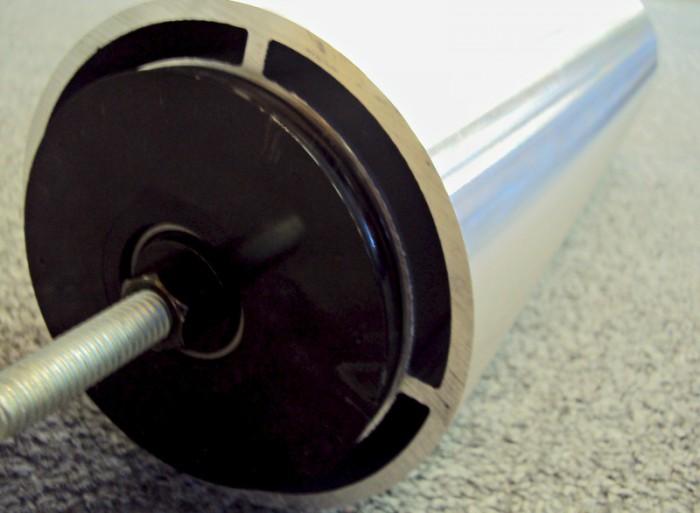 SportCrafters High Inertia Drum