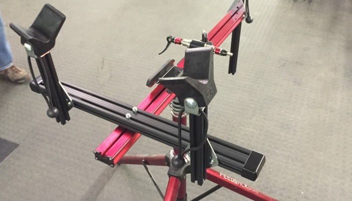 Trike Workstand For Sprint Consumer Model Sportcrafters